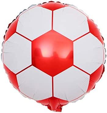 BAYUE 50pcs / Regalos Globos montón de Fútbol Balones de ...