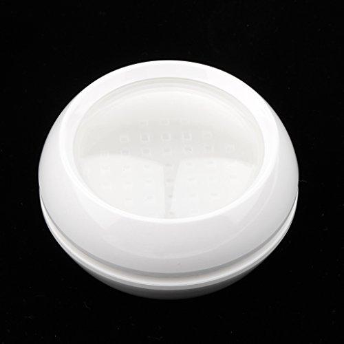 Tarros Almacenaje Suelto Botella De Blesiya Estuche Repicientes Cosméticos Viaje Polvo 30g 50g B 086w4qx