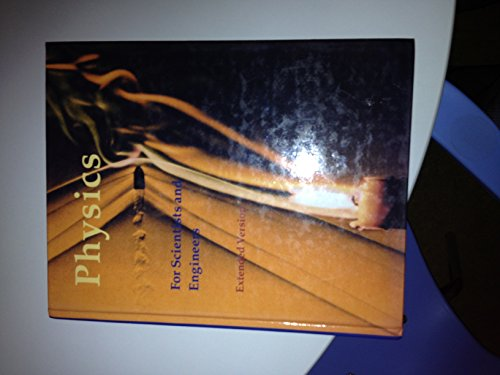 Physics for Scientists and Engineers/Extended Version, Volumes 1-42 (Chapters 1-42)