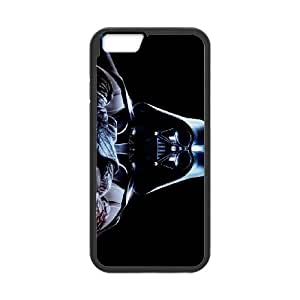 Star Wars iPhone 6 Plus 5.5 Inch Cell Phone Case Black I0475220