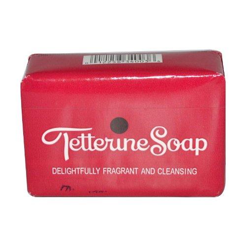 Tetterine Soap - 3.25 oz,(S.S.S Company)