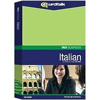 Talk Business Italian (Mac/PC DVD)