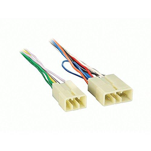 (Metra 701398 / 70-1398 / 70-1398 Dash Kit For TOYOTA 83-86/DAIHATSU 89-92)