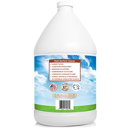 Buy enzymatic cleaner for pet urine