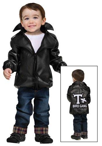 T-bird Gang Toddler Jacket (Large -