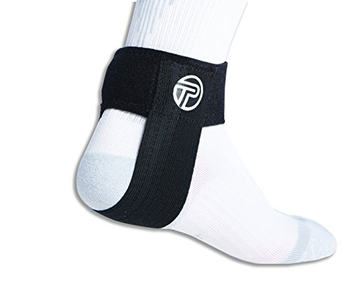 Pro-Tec Athletics Premium Achilles Tendon Support, Small/Large