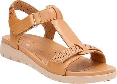 09511152188 CLARKS Women s Un Haywood T Strap Sandal