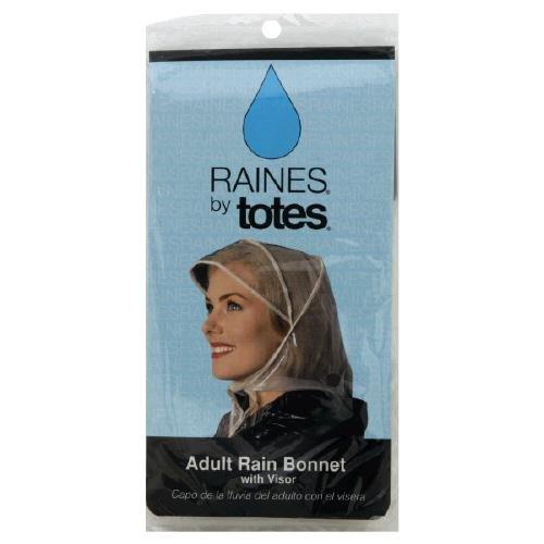 Raines Bonnet Visor Adult Colors