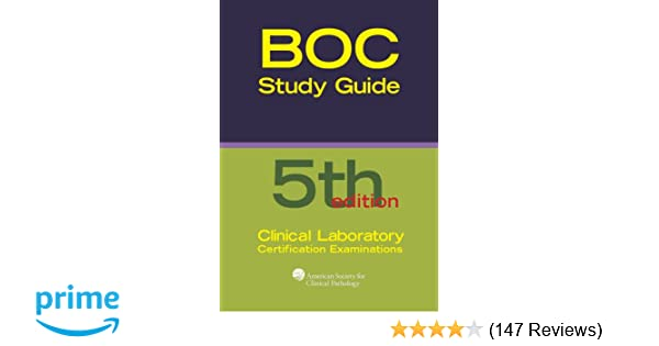 Study Guide 5th Edition Ascp - Professional User Manual EBooks •