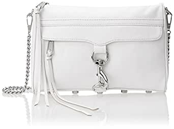 Rebecca Minkoff  Mac Clutch H007E97P Clutch,White,One Size