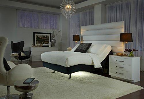 Legett & Platt! Prodigy Comfort Elite Adjustable Bed Base with 15.5