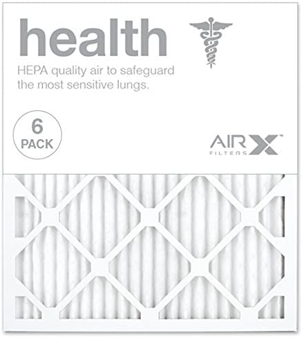 AIRx HEALTH 18x20x1 Pleated Filter product image