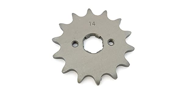 40 Tooth Rear Steel Sprocket 40T Honda ATC200X All Terrain Cycle 1983 1984 1985