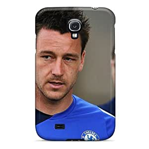Cases Covers Soccer Chelsea Fc Frank Lampard John Terry/ Fashionable Cases For Galaxy S4