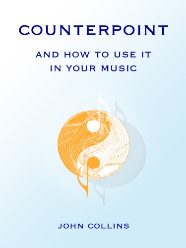 Pdf eBooks Counterpoint and How to Use It in Your Music