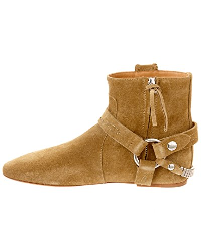 Isabel Ankle Ralf Suede Boot 36 Isabel Etoile Marant Marant Green CYwxIIq57