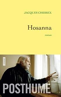Hosanna par Chessex