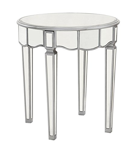- Decor Central ADMFX6-3069S Lamp Table 24