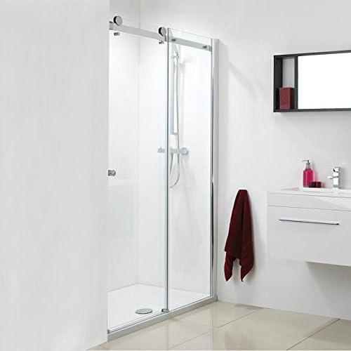 Phoenix Movimiento 1400 mm sin marco para mampara de ducha ...