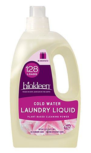 10 Best Cold Water Laundry Detergents For 2020 Top Reviews