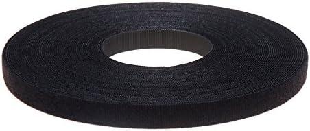 Velcro 189755 25yds Strap Black