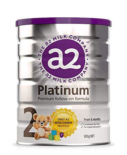 The a2 Milk Company 9421902960048