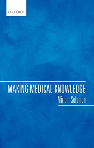 Making Medical Knowledge Pdf