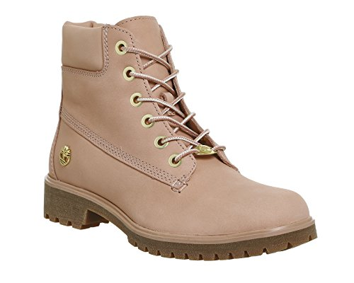 Timberland Lyonsdale Rose Boots Femme Pink TYqT7A