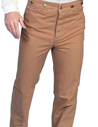 rangewear-by-scully-mens-rangewear-canvas-pants-brown-34