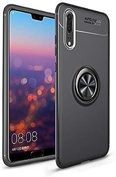 MOSORIS Funda Xiaomi Redmi Note 6 Pro Movil Coche Magnético ...