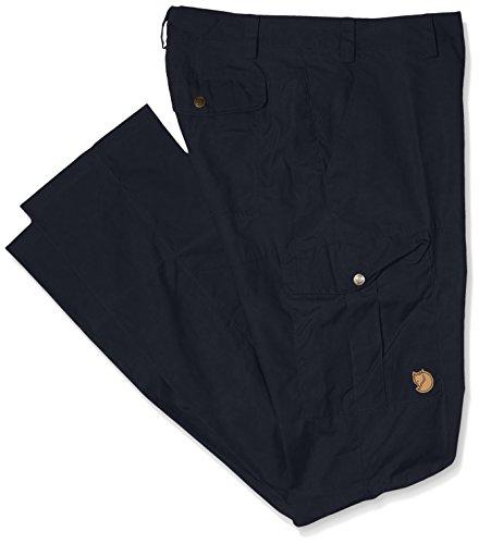 44 Pantalón Karla Fjallraven Pro W Trousers Dark Mujer Navy Agxpq8w