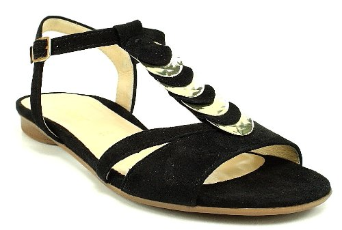 Gabor 85.53.17 85.53.17 femmes B004X96XJQ Sandales Sandales Noir bde6a07 - digitalweb.space