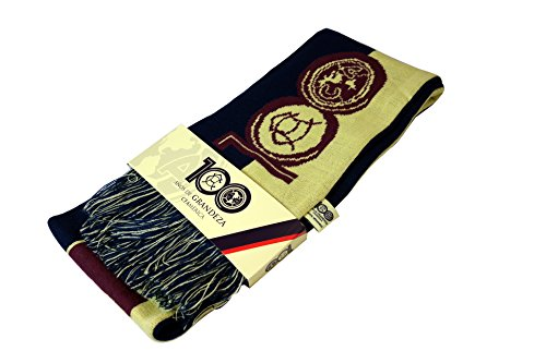 CA Club America Authentic Official Licensed Product Soccer Scarf - 005