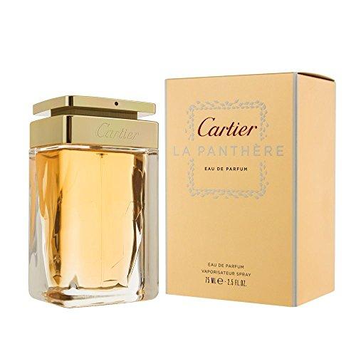 r Women, La Panthere, 2.5 Ounce (Cartier Eau De Parfum Spray)