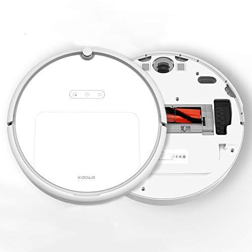 Roborock xiaowa E20 Robot Aspirador Robot de Limpieza Inteligente controlado por la aplicación Barrido y trapeado Succión 1800Pa: Amazon.es: Hogar