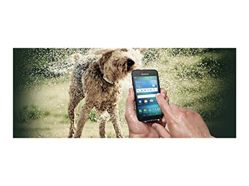 Kyocera Hydro Air C-6745 4G LTE Smartphone (GSM Unlocked)