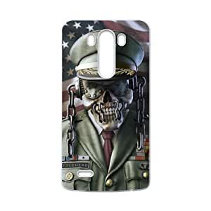 SANYISAN Megadeth Cell Phone Case for LG G3