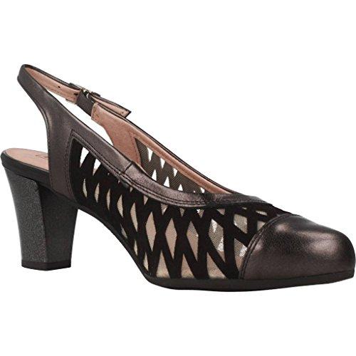 De Pitillos Color 5059v18 Pitillos Negro Tacón Modelo Zapatos Negro Tacón Marca dwdq8U