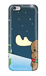 Hot Christmas Widescreen First Grade Tpu Phone Case For Iphone 6 Plus Case Cover