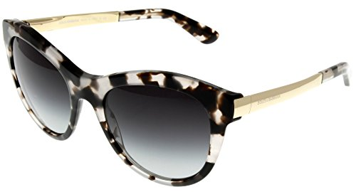 Dolce & Gabbana Sunglasses Women Havana Cateye DG4243 - Dolce Gabbana Cheap Sunglasses And
