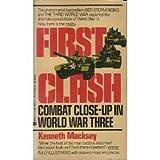 First Clash, Kenneth Macksey, 0425107566