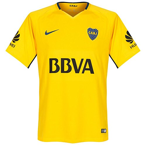 fan products of Boca Juniors Away Jersey 2017 / 2018 - XL