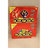 Magic Box Int - GoGo's Crazy Bones S1 Album Collector