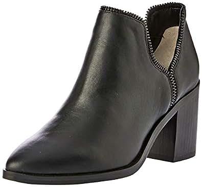 Senso Women's Huntley II Boots, Ebony, 35 EU