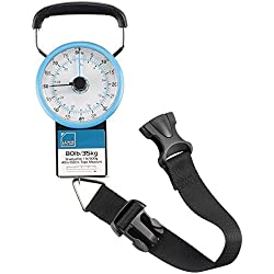 Lewis N. Clark Scale with Weight Marker, Multi, One Size