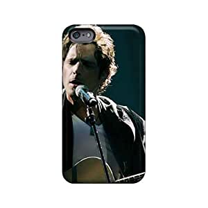 KerryParsons Iphone 6plus Protective Cell-phone Hard Cover Custom Fashion Foo Fighters Pictures [Qkg837Ppjn]