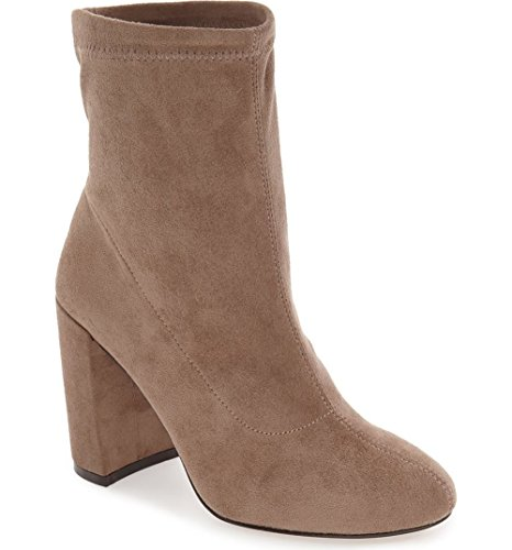 BCBGeneration LILIANNA Womens Boot Taupe am73pMIp