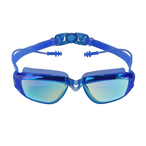 Mirrored Protection Waterproof Adjustable Different