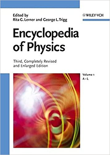 Encyclopedia of Physical Science and Technology, 3e, Computer Software