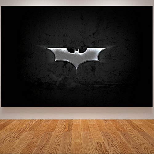 taoyuemaoyi Cartel De La Película De Dibujos Animados Batman ...